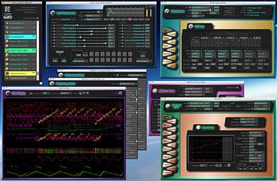 KARMA M50 Software :: Karma-Lab