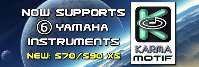 KARMA Motif Software :: Karma-Lab